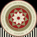 Gespräch mit Amma über Mitgefühl an der Stanford University (USA)