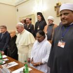 Amma unterzeichnet historische Erklärung zur Abschaffung moderner Sklaverei
