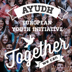 """Together we can"" – Einladung zu AYUDH's 11. EU-Jugendinitiative"