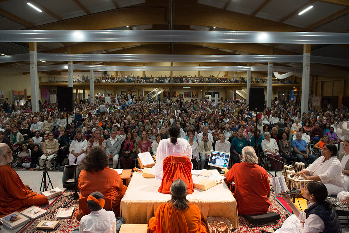 Amma in Brombachtal 2015