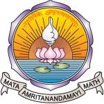 Mata Amritanandamayi Math Logo