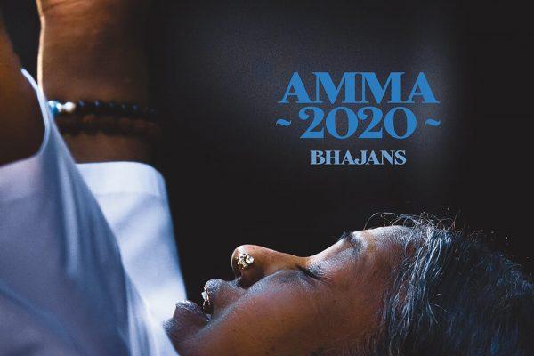 Amma singt deutsche Bhajans 2020