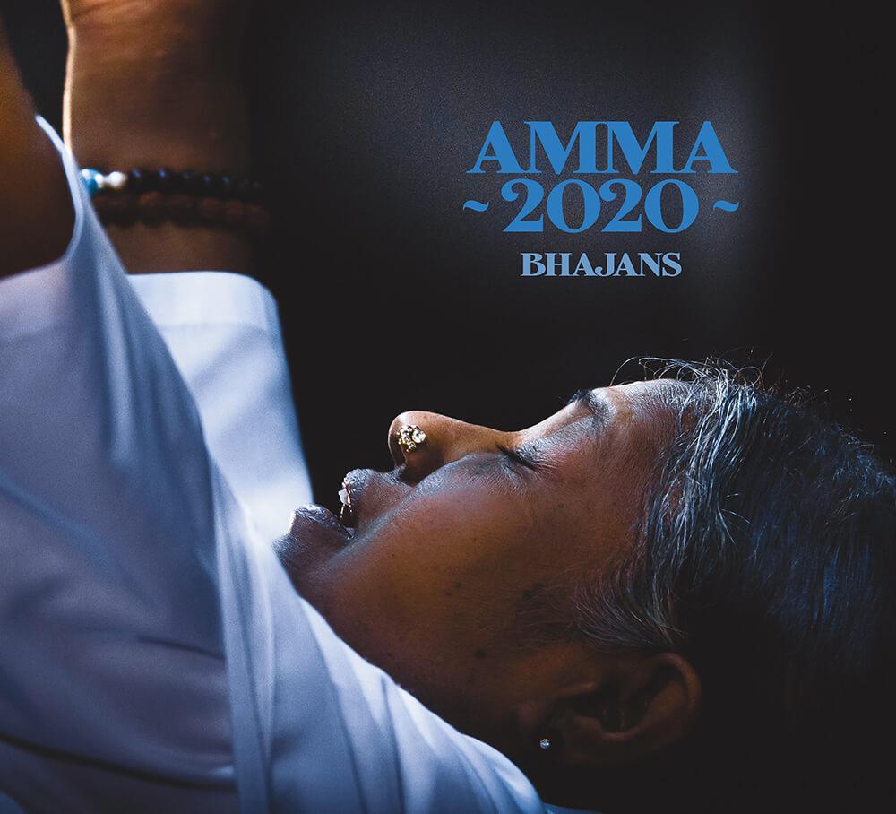 Amma singt deutsche Bhajans
