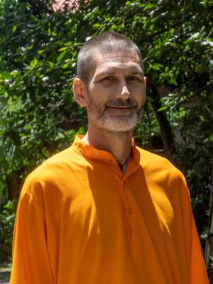 Brahmachari Mitramrita Chaitanya